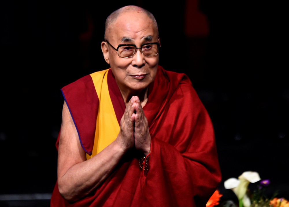 Sexual Desire, by The Dalai Lama